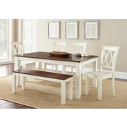 Darby Home Co Dauberville Dining Bench