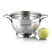 Cuisinox Stainless Steel Footed Colander