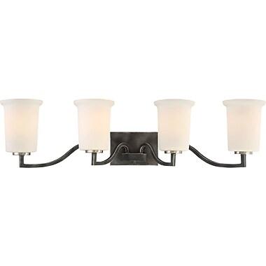 Charlton Home Rockbridge 4-Light Vanity Light