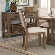 One Allium Way Lake Park Side Chair (Set of 2)