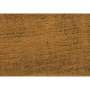 August Grove Susannah File Drawer Secretary Desk w/ Hutch; Harvest Oak by