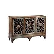 Stein World Ruskin 3 Door Cabinet