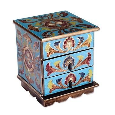 Bloomsbury Market Arnold Joyous Enchantment Decorative Box