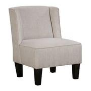 Latitude Run Charisse Winged Slipper Chair