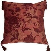 Pillow Decor Traditional Floral Throw Pillow