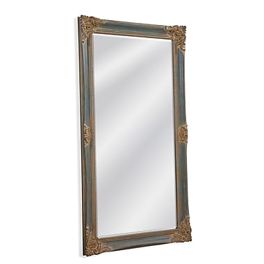One Allium Way Belton Leaner Mirror