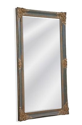 One Allium Way Belton Leaner Mirror