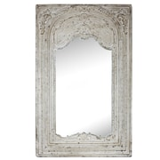 One Allium Way Hand Crafted Wall Mirror