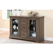One Allium Way Plessis Sideboard
