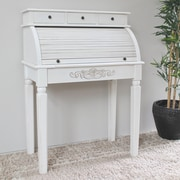 One Allium Way Fleuriel Secretary Desk by