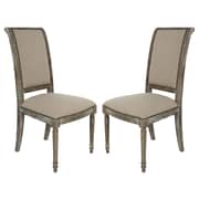 One Allium Way Vivien Side Chair (Set of 2)