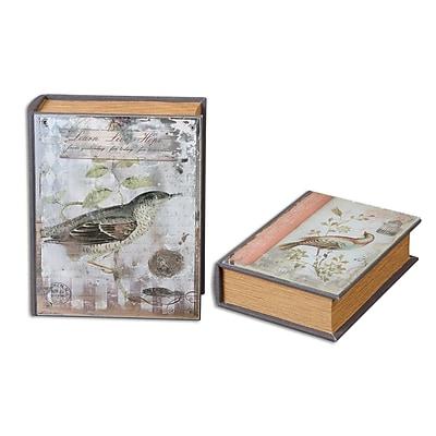 One Allium Way 2 Piece Box Set