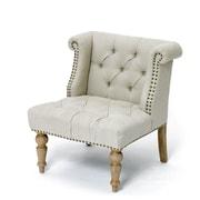One Allium Way Cressida Arm chair