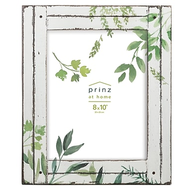 Prinz Wood Plank Picture Frame