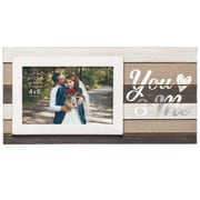 Prinz Kendall 'You & Me' Wedding Picture Frame