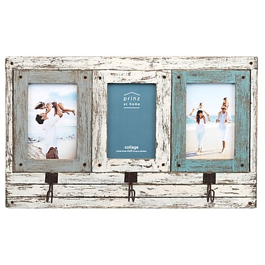 Prinz Water's Edge Collage Wooden Picture Frame