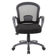 Symple Stuff Mid-Back Mesh Desk Chair