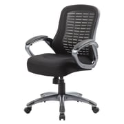 Symple Stuff Mid-Back Mesh Desk Chair