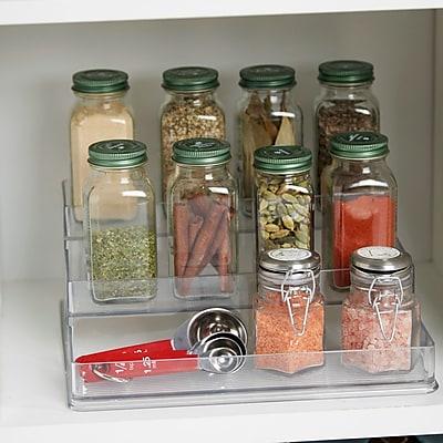 Symple Stuff Linus Stadium 12 Jar Spice