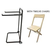 Symple Stuff 13 Piece Standard Flat Side Chair