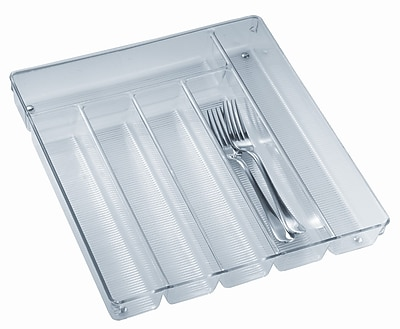 Symple Stuff Linus Cutlery Tray WYF078280342415