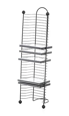 Symple Stuff Multimedia Wire Rack WYF078280342423