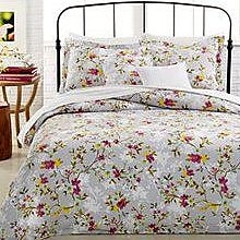 The Balmont Collection Mae 5 Piece King Duvet Set