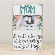 Glory Haus Mom Picture Frame