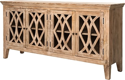 World Menagerie Malik Sideboard; Dogwood