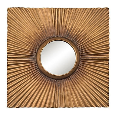 Bloomsbury Market Elonso Panel Mirror