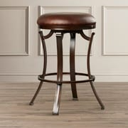 World Menagerie 26'' Swivel Bar Stool