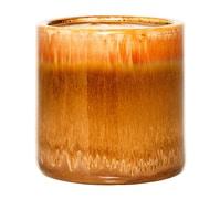 World Menagerie Rowe Ceramic Pot Planter