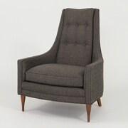 World Menagerie Antonio Occasional Arm Chair