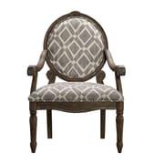World Menagerie Micaela Arm Chair