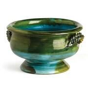 Bloomsbury Market Linette Footed Bowl