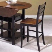 World Menagerie Atwater 24'' Bar Stool (Set of 2)