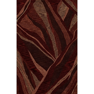 Bloomsbury Market Sanders Hand-Tufted Canyon Area Rug; 9' x 13'