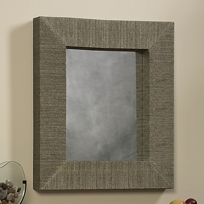 World Menagerie Mendong Rectangle Mirror WYF078280356190