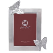 Arthur Court Butterfly Picture Frame