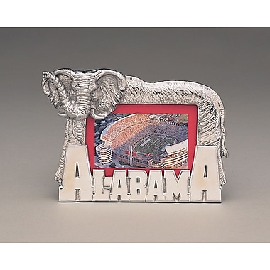Arthur Court NCAA University of Alabama Picture Frame
