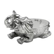 Arthur Court Elephant Serving Bowl