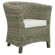 Jeffan Carolina Barrel Chair