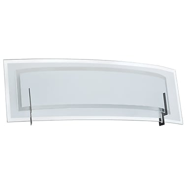 Latitude Run Marielle 2-Light Bath Bar