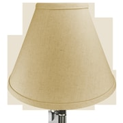 Fenchel Shades 12'' Drum Lamp Shade; Natural
