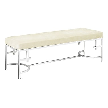 Uptown Club Zealand Upholstered Bedroom Bench