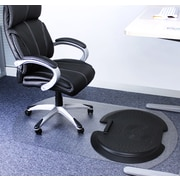 Floortex Sit/Stand Anti-Fatigue & Chair Mat Carpet (FCA11S)