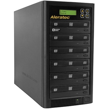 Aleratec 1:5 DVD/CD Copy Tower Duplicator (260181)