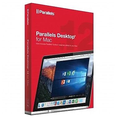 Parallels Desktop 12 for MAC-BB-CA