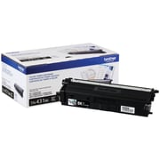 Brother TN431 Black Toner Cartridge, Standard Yield (TN431BK)