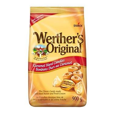 Werther's Original Hard Candies, 900g (339055-72)